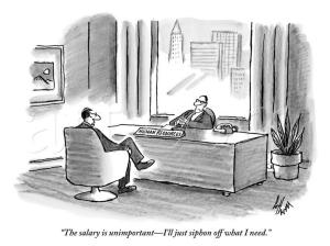 New Yorker - Frank Cotham