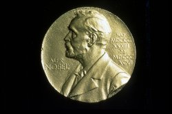 17280-the-front-of-a-nobel-prize-medal-pv